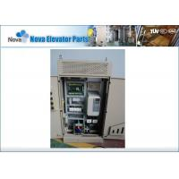Quality NV-F5021 Full Collective Elevator / Lift Control System , AC380V 5.5 ~ 22KW Elevator Controller wholesale