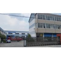 Zhangjiagang Mark Machinery Co.,Ltd