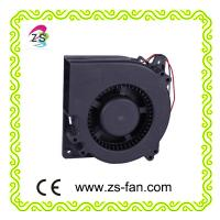 sleeve bearing 120x32mm 5v-48v blower fan with big airflow