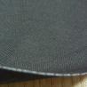 Quality 0.7mm Black Fire Retardant Neoprene Coated Fiberglass Fabric wholesale