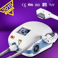 Quality Professional IPL SHR Hair Removal Machine 640nm - 1200nm non-succession Portable machine wholesale
