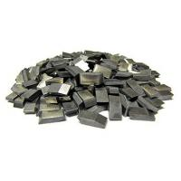 Quality High Hardness Tungsten Carbide Saw Tips For Stainless Steel , Ym6a , Ym3x , Wc , Cobalt wholesale