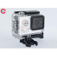 "Esj8000 White 4k WIFI Action Camera 1080p ,  2.0"" LCD Sports Action Camera"