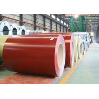 Quality Color coated coil  / Pre-painted Steel Sheets in CGCC with Protective Film wholesale