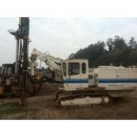 Quality HCR-12ED used furukawa Crawler Drill Hydraulically controlled drill dig wholesale