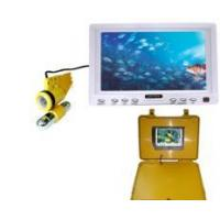 Best 20m Cable Underwater Monitor System wholesale