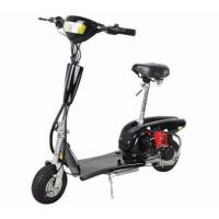 Best 49cc Family Gas Scooter (GS03+seat) wholesale