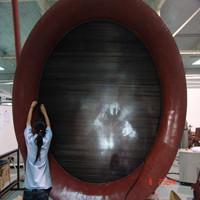 Best Metal Hexcel Honeycomb Air/Fluid Straightener/Screen for Wind Tunnel wholesale