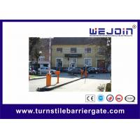 Best Fast Speed Stable Automatic Electronic Parking Barrier Gate Eay Install wholesale