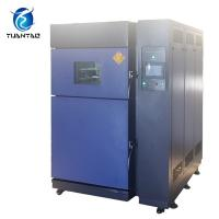 Quality Rapid Temperature Change Thermal Shock Test Chamber With 2 Zone / 3 Zone Optional wholesale