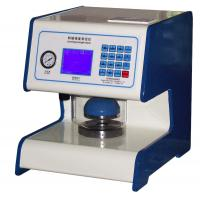 Cheap Corrugated Box Package Testing Equipment Bursting Strength Testing Machine for sale