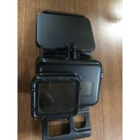 Buy cheap 60M Waterproof Housing Case Gopro Hero 5 Accessories with Touch Screen Backdoor Cover from wholesalers