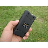 Quality selfdefense police shocker small stun gun with flashlight wholesale
