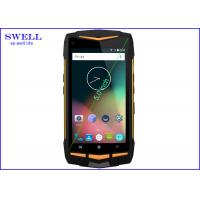 Best V1S nfc military standard smartphone dual camera 4G Android 5.1 with Walkie talkie wholesale