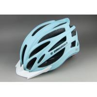 Head Safety Visor Street Mountain Bike Helmet Adult Green Proection Eps Shell