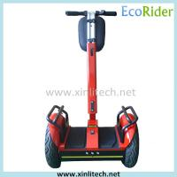Best City Road Patrol Electric Lithium Ion Scooter 36V 12Ah CE ROHS FCC Approval wholesale