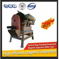 Quality High efficient permanent magnetic vertical ring separator with after sales service wholesale