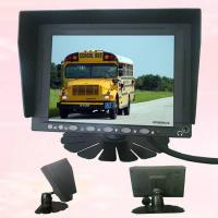 "Best 5.6"" car cctv monitor with light sensor&sunshade wholesale"