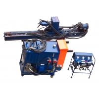 Buy cheap Full Hydraulic Skid Mounted Drilling Rig from wholesalers