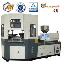 2013 New style Bottle Injection blow molding machine price AM45