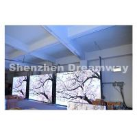 Buy cheap HD Indoor Full Color LED Display Video Wall of 3mm pp 1920 Hz Refresh Rate from wholesalers