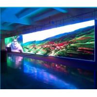 Buy cheap Full Color Rental LED Wall , Outdoor Panel P3.91 Led Video Wall Cabinet from wholesalers