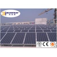 Photovoltaic Solar Mounting System and Aluminum Frame China Factory