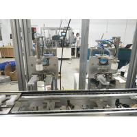 Assembly Line Automation Equipment , Automobile Door Assembly Machine 2.5kw 220v