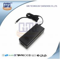 Desktop 5a 6a Switching Power Adapter 12v CEC level VI with CE UL FCC meet