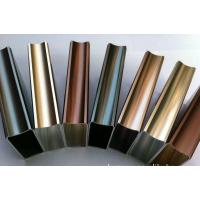 Quality Powder Coated Aluminum , Wear resistance , Weather Resistance , Colourful wholesale