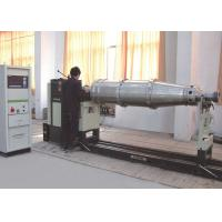 Quality High Speed Horizontal Decanter Centrifugal For Clarification High Concentrations Solid wholesale