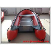 Quality Power Boat Hypalon Boat with Plywood Floor (Length:2.7m) wholesale