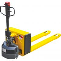 American AC Curtis controller high quality 2ton electric pallet trucks with forks