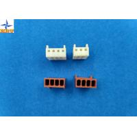 2.54mm pitch wire housing battery PCB connector crimp type wire to board connectors