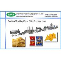 Quality hot new design doritos tortilla chips making machine wholesale