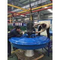 Aquaculture Floating Surface Aerators , TECO Motor Waste Water Aeration System