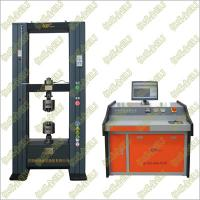 Best Electronic Universal Testing Machine  with Hydraulic Fixture wholesale