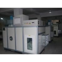 Quality High Efficiency Industrial Dehumidification Systems wholesale