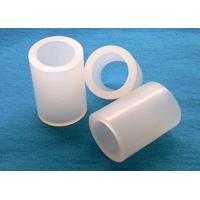 Quality Coffee Maker Flexible Silicone Tubing 40-80A Hardness , Great Insulativity wholesale