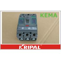 Quality KEMA Thermal Magnetic Molded Case Circuit Breaker Panel 250A 3P MCCB wholesale