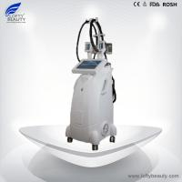 Lofty Beauty Cryolipolysis+Cavitation+Vacuum+RF+Heat Therapy 5 in 1 Slimming Beauty Equipment  Cool-6