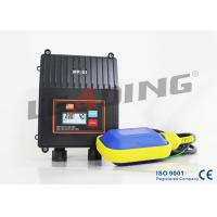 Quality 0.37kw-2.2kw Pump Motor Starter 20%--90%RH With CE Certification , No Drips Concreted wholesale
