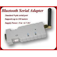 Buy cheap CNC Bluetooth Serial adapter from wholesalers