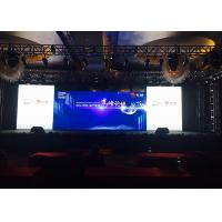 Quality High Resolution Hd 1mm P1.2 Led Video Wall Panels 3840hz Refresh rate wholesale