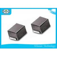 3225 Wire Wound Inductor 0.01 ~ 470uH High Saturation Current Heat Resistant
