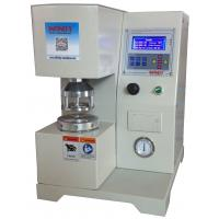 Quality Electrical Package Testing Equipment Digital Bursting Strength Tester For Paper wholesale
