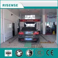 Quality Automatic Car Wash System Risense CF-350 wholesale