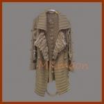 Quality rabbit fur sweater 710 wholesale