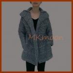 Best real rabbit fur sweater 712# wholesale