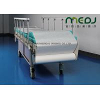 Quality Clinic Couch Disposable Paper Bed Roll Wood Pulp Drape Roll Customized Size wholesale